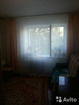 Комната 18 м в 4-к, 2/5 эт. - Фото 2