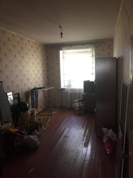 Сдам комнату в 3-к квартире, Тучково, Комсомольская улица 1 - Фото 2