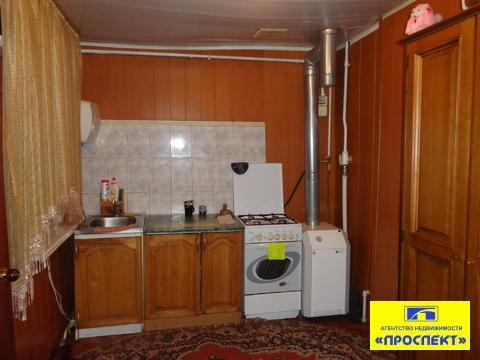 Часть дома в Канищево, ул.Советская - Фото 5