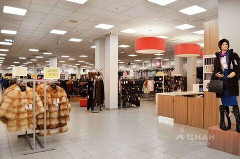 Продажа торгового помещения, Балашиха, Балашиха г. о, Энтузиастов ш. - Фото 1