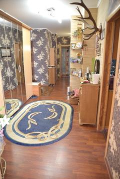 3х-комнатная квартира на ул.Строителей (96м2) - Фото 4