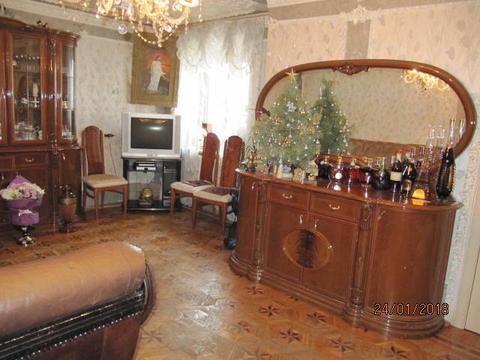 Продажа квартиры, Нижний Новгород, Ул. Ошарская - Фото 5