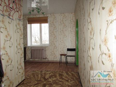 Продам 1-к квартиру, Иглино, улица Строителей - Фото 5