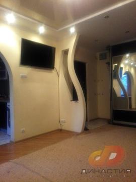Трёхкомнатная квартира 90 кв.м, 2 этаж, Пирогова - Фото 4