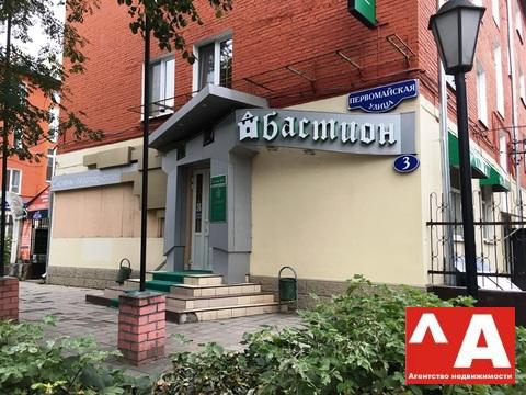 Аренда помещения 78 кв.м. в центре Тулы на Первомайской - Фото 1