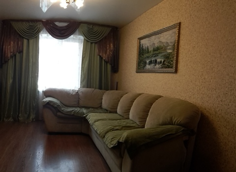 4-к квартира ул. Малахова, 95 - Фото 5