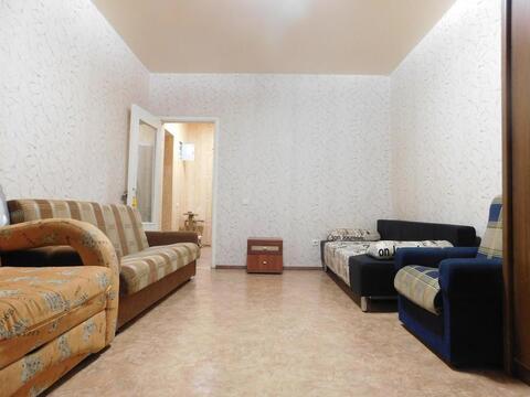 Продам 1-к квартиру, Ангарск город, 30-й микрорайон 2 - Фото 1