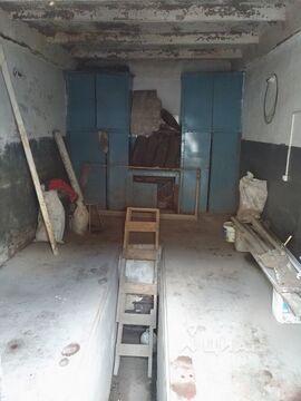 Продажа гаража, Красноярск, Ул. Куйбышева - Фото 2