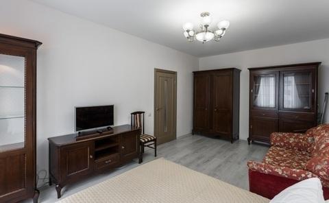 Сдается комната по адресу Павшинский бульвар, 18 - Фото 4