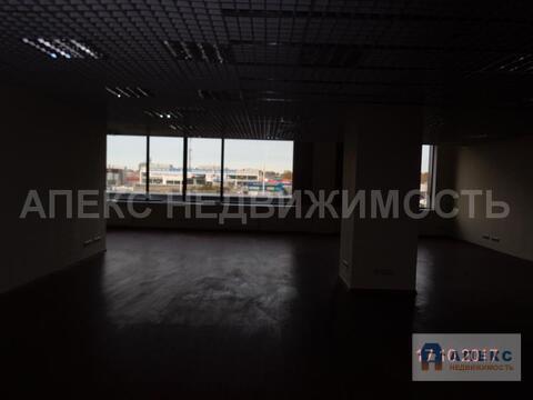 Аренда офиса 137 м2 м. вднх в бизнес-центре класса В в Алексеевский - Фото 2
