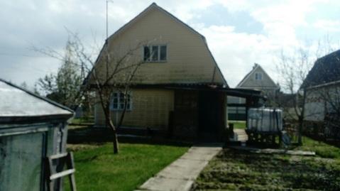 Дача в Гатчинском районе СНТ Березка - Фото 3