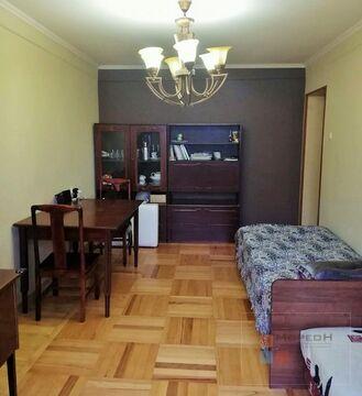 2-я квартира, 45.00 кв.м, 4/9 этаж, цмр, Рашпилевская улица, 21000.00 . - Фото 1