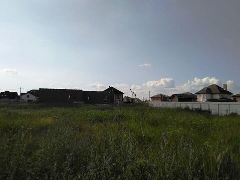 Продажа участка, Краснодар, 2-й Звенигородский проезд - Фото 1