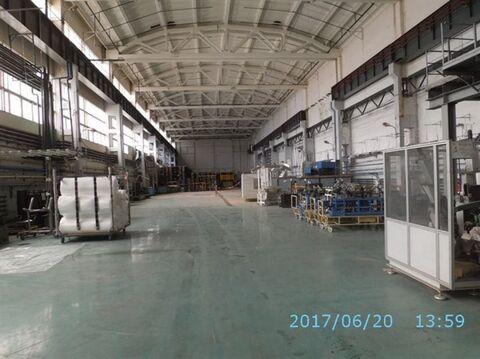 Продам производственное помещение 23262 кв.м, м. Звездная - Фото 2