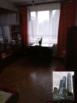 Трёшка Монино, улица Маслова 5. - Фото 1