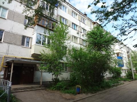 1-комнатная хрущёвка, ул. Батьев Касимовых, 48 - Фото 1