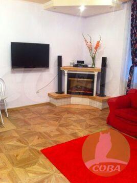 Продажа квартиры, Тюмень, Беляева - Фото 1