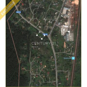 Продажа земельного участка 12 соток в п. Шуя (ст. Шуйская) - Фото 1