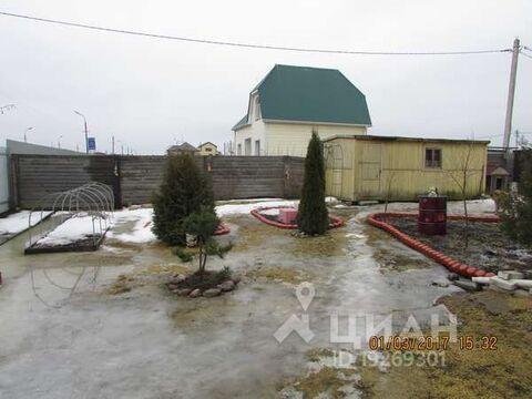 Продажа дома, Коммунар, Гатчинский район, Ул. Строителей - Фото 2