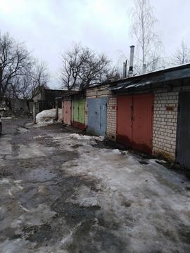 Продажа гаража, Иваново, Ул. Деревенская 4-я - Фото 4