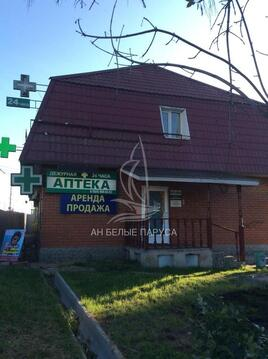 Помещение 50 кв.м. на Симферопольском шоссе - Фото 2