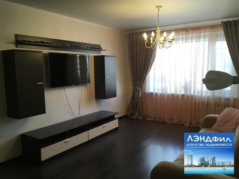 3 комнатная квартира, Мамонтовой, 5 - Фото 2