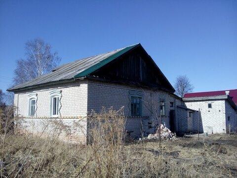 Продаю кирпичный дом в г.Бор п.Б.Пикино с участком 12 соток - Фото 1
