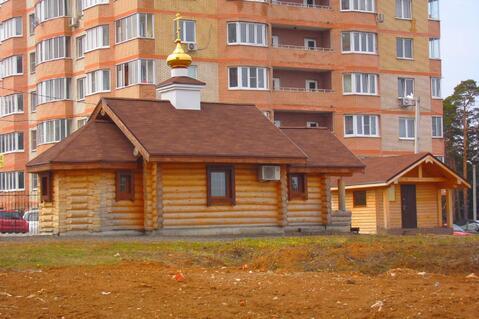 1 к. квартира в г. Звенигород, мкр-н Южный, ул. Радужная - Фото 5