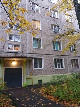 Продаю 2-х комнатную квартиру - Фото 3
