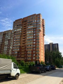 Продается 1 комнатная квартира ул. Южная г. Протвино - Фото 1