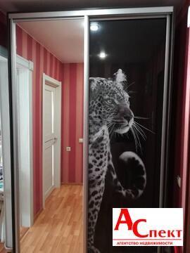 1к. квартира, ул. Федора Тютчева, м-н… - Фото 2