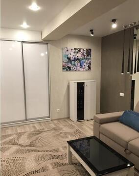 Долгосрочная аренда 1-комнатной квартиры в новом доме на пр.Победы - Фото 3