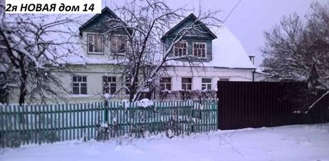 Половина Дом 110 кв.м. 17 соток - Фото 2