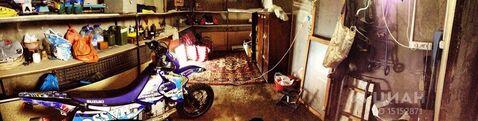 Продажа гаража, Астрахань, Ул. Курмангазы - Фото 1