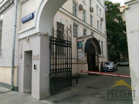 Аренда офиса, м. Пушкинская, Ул. Бронная Б. - Фото 5