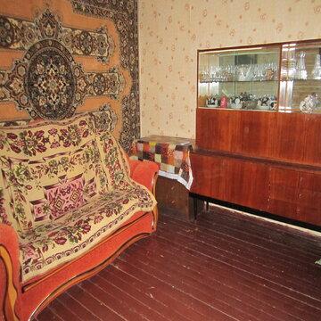 Продаю 2-комнатную квартиру, в г. Алексин, Тульская обл - Фото 2