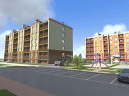 Продажа квартиры, Волжский, Имени Генерала Карбышева - Фото 2