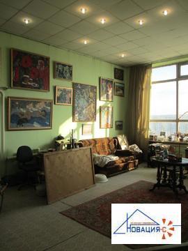 Квартира в Ленинском р - не, 94 кв.м - Фото 1