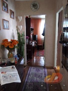 Двухкомнатная квартира, кирпичный дом. - Фото 5