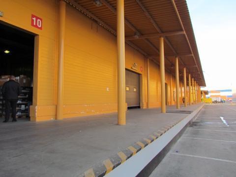 Складской комплекс на Новорижском шоссе - Фото 3