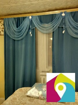 Продаю уютную 1-комнатную квартиру в центре г.Хотьково - Фото 1