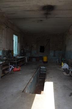 Промбаза 1416 кв.м. на земельном участке 54 соток в Новороссийске. - Фото 4