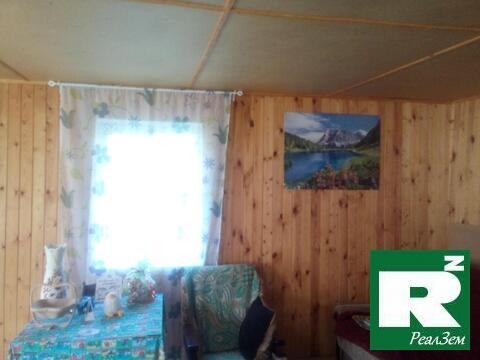 Продаётся двухэтажная дача 80 кв.м, участок 6 соток, СНТ Русское поле - Фото 2