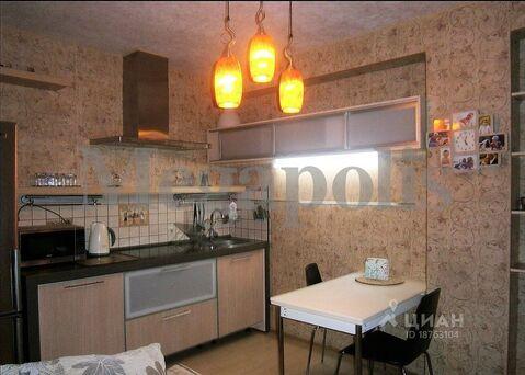 Продажа квартиры, Омск, Ул. Звездова - Фото 1