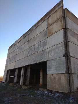 Производственный комплекс оп-12000 кв.м. h-11м. - Фото 4