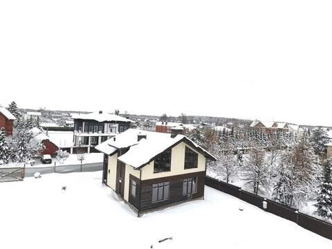 Дом 256 м. в жилом и уютном месте Новой Москвы - Фото 5