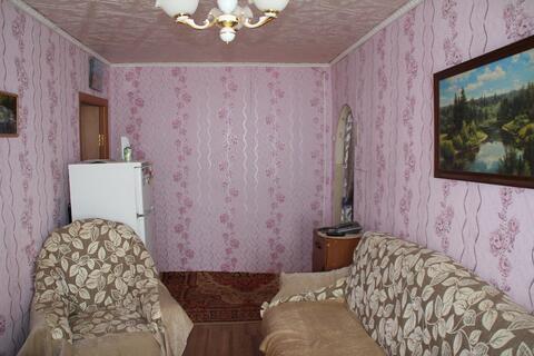 2-ком. квартира в городе Карабаново, центр, Александровский район, - Фото 4