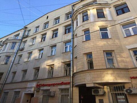 Продажа квартиры, м. Курская, Большой Казенный переулок - Фото 5