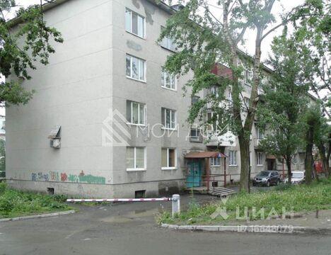 Продажа квартиры, Южно-Сахалинск, Победы пр-кт. - Фото 1