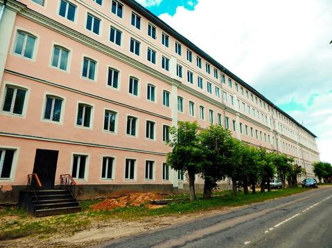 1-комнатная квартира в ЖК Авиатор, г. Чехов ул. Гарнаева - Фото 2